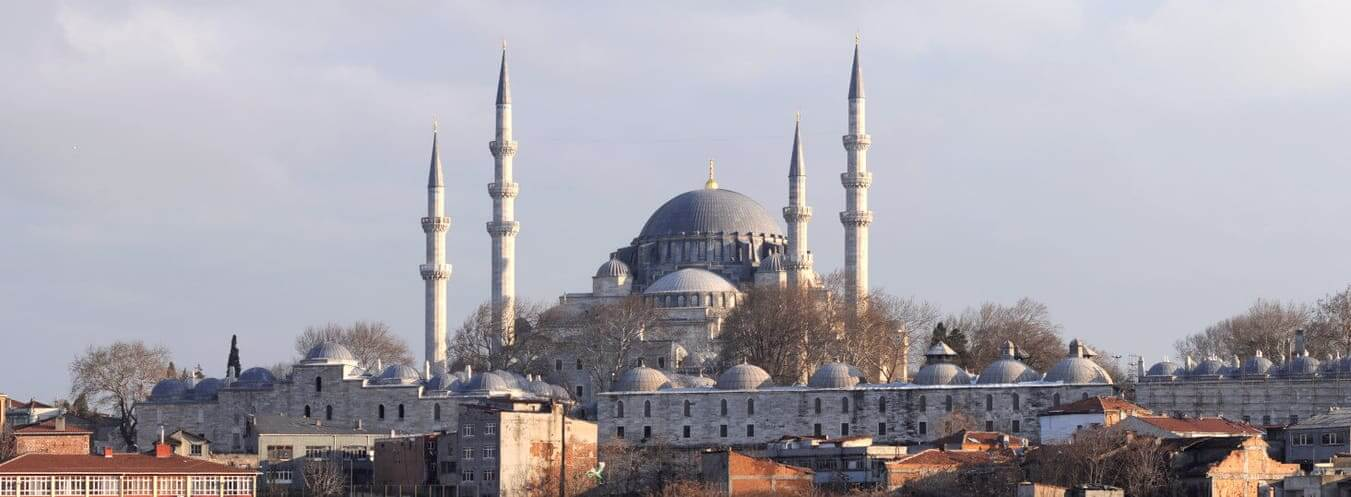 Turquia visa application and requirements